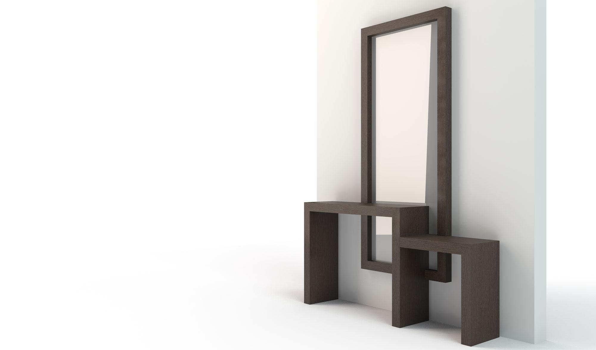 Chrisanthi Keleki - Console Table